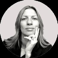 Bojana Dimitrovski avatar