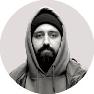 Gašper Krajnc avatar